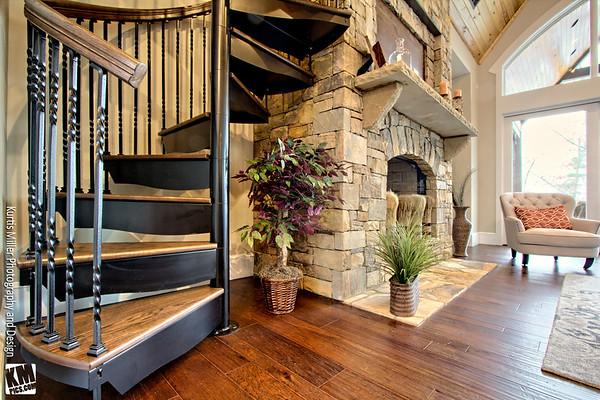 Salter Stairs 3