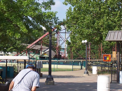 Bell's Amusement Park, Tulsa, OK