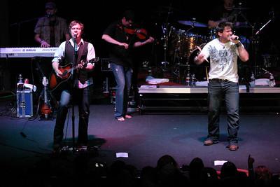 2008 OUAB Presents Josh Gracin and Scarlet Kings