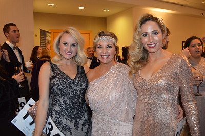 JDRF Miracles Gala 2018