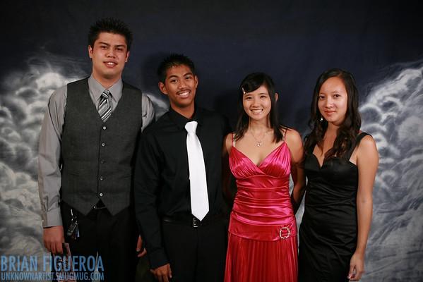 APSA '09-'10