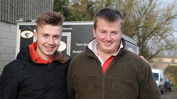Northfield Farm Xmas 2013
