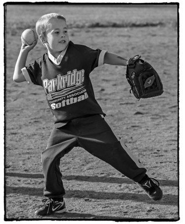 Parkridge Softball-BB