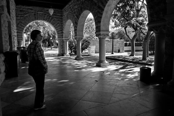 Friends - Alex Panfilov - San Francisco Bay Area - California - November, 2010