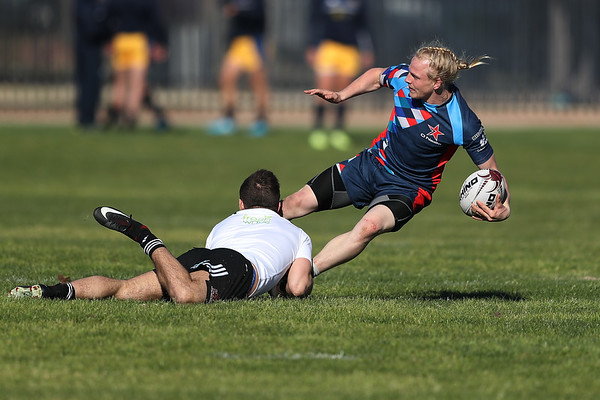 2018 Las Vegas Invitational Rugby Tournament