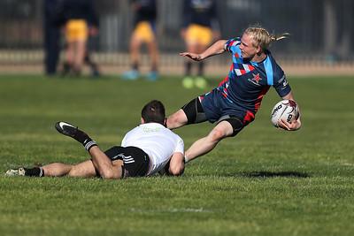 Stars Rugby Men 2018 Las Vegas Invitational