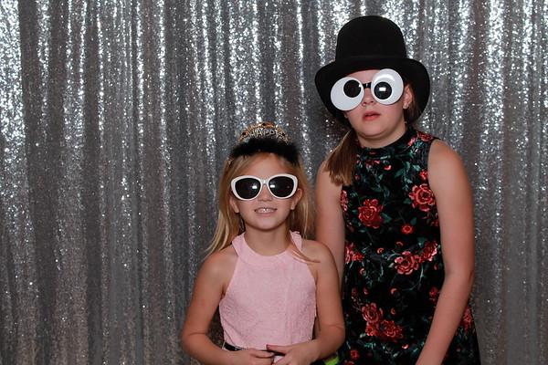 Greg & Leida's NYE Party