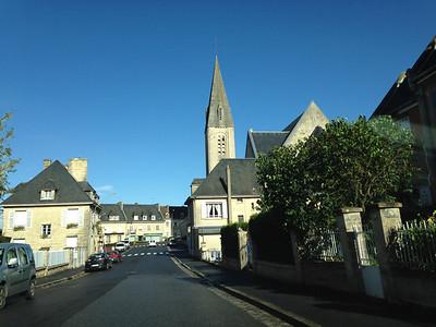 France - Aunay-sur-Ordon