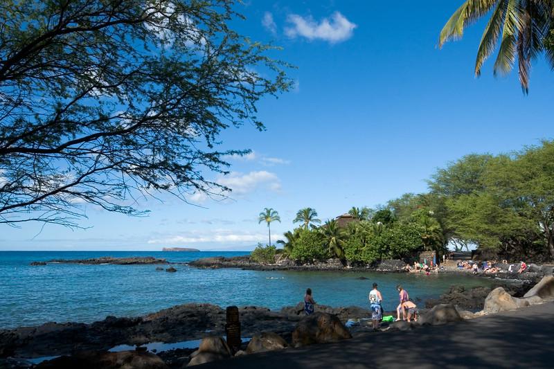 2007 12/18: Maui to LAX