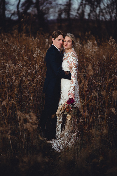 Requiem Images - Luxury Boho Winter Mountain Intimate Wedding - Seven Springs - Laurel Highlands - Blake Holly -890.jpg