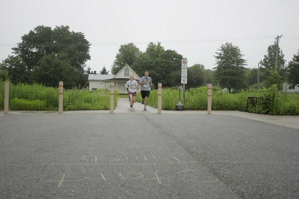 American Gothic 5K Run and Walk