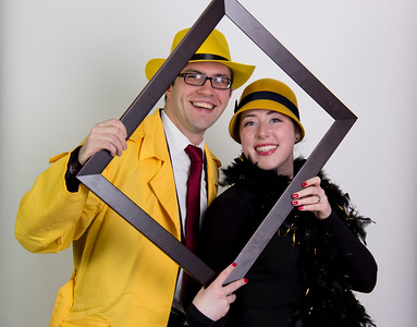 Panoply 2012 Photobooth
