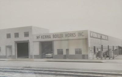 McKenna Boiler Works