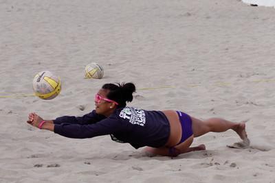 Beach Doubles 2012