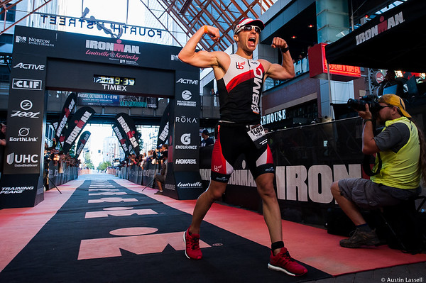 Ironman Louisville 2016
