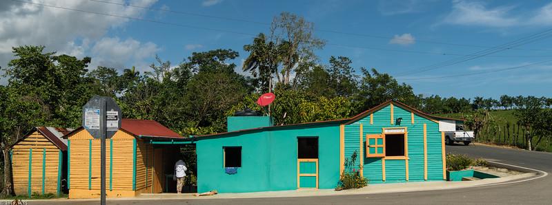 Otra Banda, Higuey, Dominican Republic