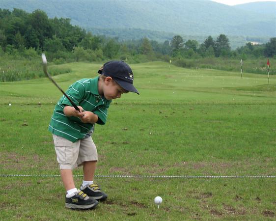 Manchester Golf School