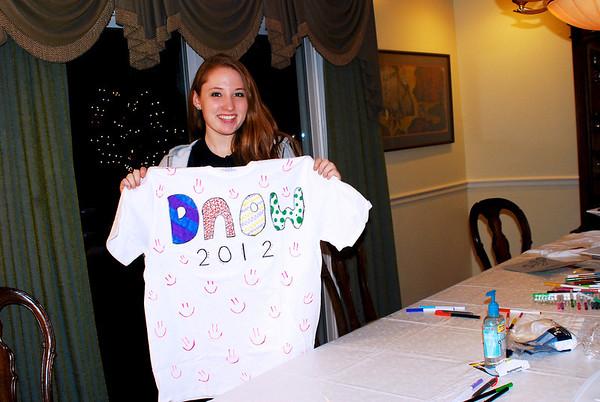 DNow 2012
