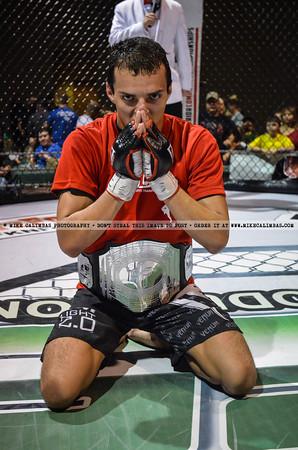 Superior Combative Championships 9 - November 21, 2014