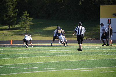 2017-09-16 JV vs Springfield