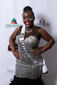 Miss Africa Utah 2018