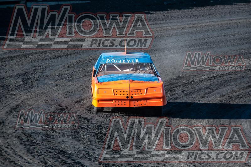 Worthington Speedway - 6 - 12 - 2021