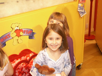 03-07 MD with Abby