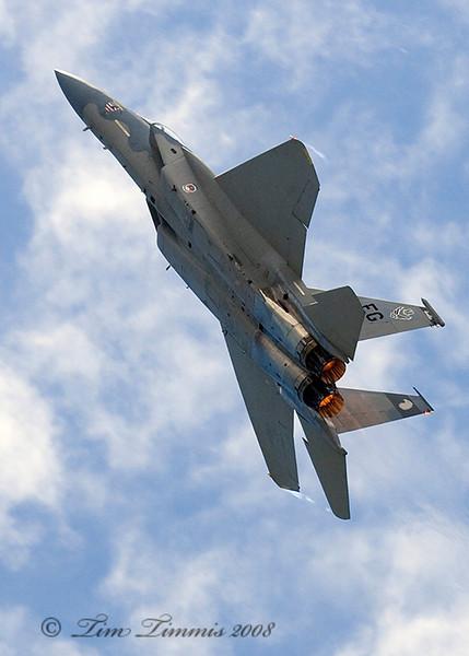 LSFM Airshow, Galveston, TX 2008