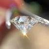 2.03ct Old European Cut Diamond, GIA K VS1 2