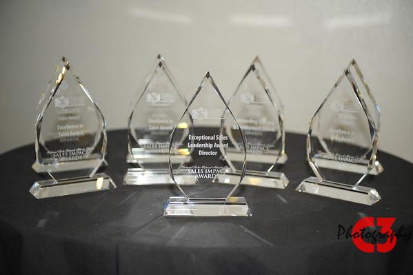 NSN 2013 Sales Impact Awards