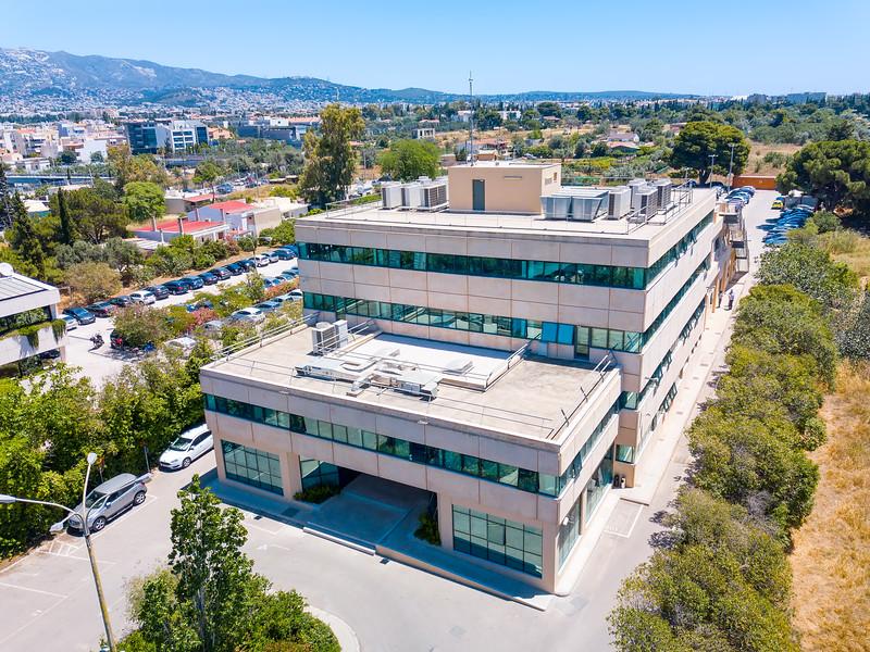 HALKOR, Office Building, Marousi