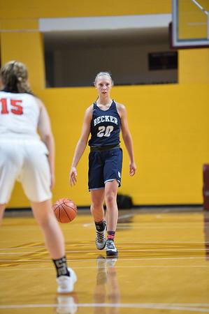 Girls Basketball Class AAA
