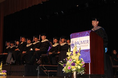 West Campus Graduation-Sept. 9th, 2011