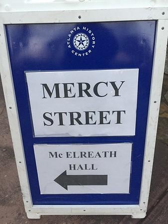 Mercy Street Screening