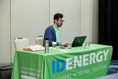 03 U.S. Dept of Energy Score Assessor Training