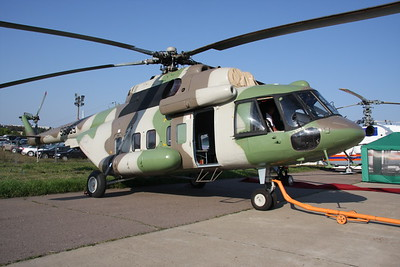 Mi-17V5 (Civil)