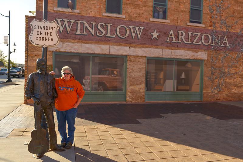 Winslow Arizona