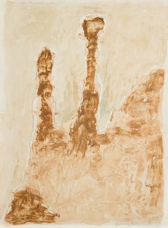 Muds of Abiquiu