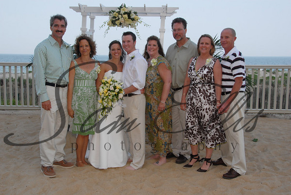 Jackson formal and group photos