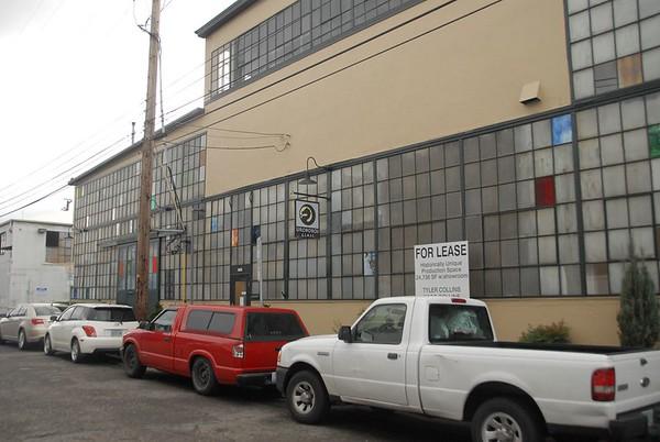 Uroboros Glass Warehouse
