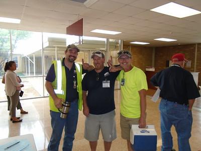 BISD Work Wear Safety Shoe Event