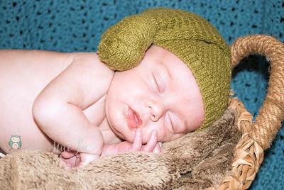 Baby Constantine