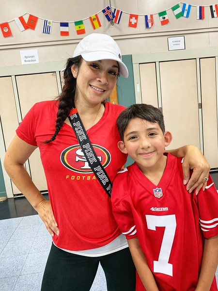 MAY 11TH, 2019 | Cowan Elementary Mother-Son Night