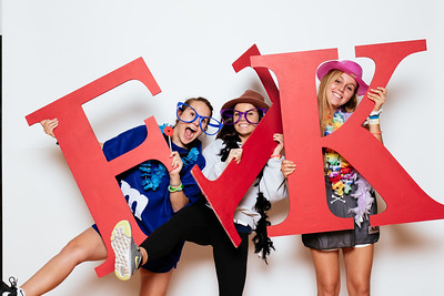 PUDM: the photobooth