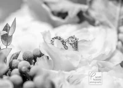 ©Scott Hussey - Find the rest of Janelle & Scott's wedding photos at www.scotthussey.com