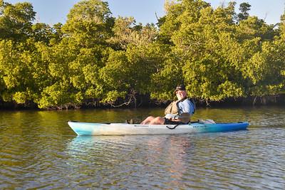 Sunset Bird Rookery Kayak Tour - Bergman, Hart & McWain