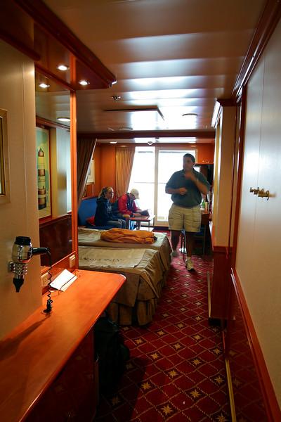 Alaska - NCL Star Cruise