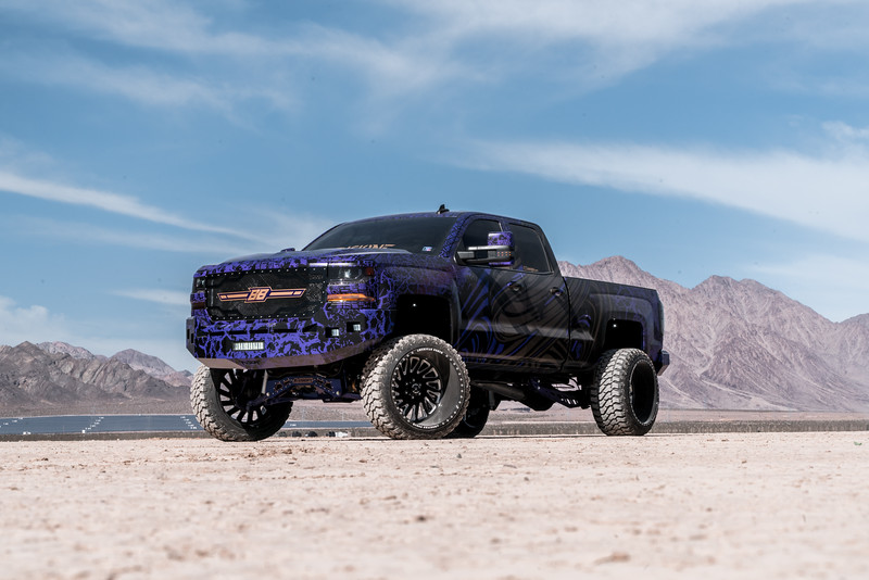 @tonymaraney 2016 @Chevrolet Silverado1500 24x16 featuring our #SWITCH from our Special Force Series wrapped in 35x15.50r24 @furyoffroadtires-23.jpg