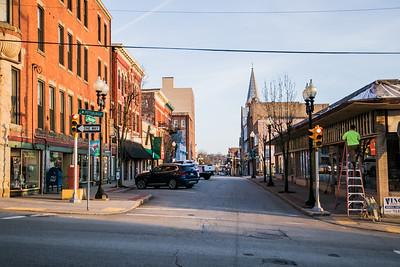 Downtown GBG