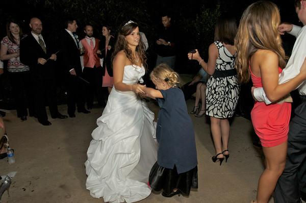 Kothe Dallas Wedding